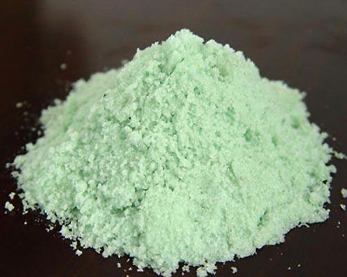 سولفات آهن, زاج سبز,سولفات آهن 7 آبه,سولفات آهن 2 ظرفیتی,Iron(II) sulfat,Ferrous sulfate