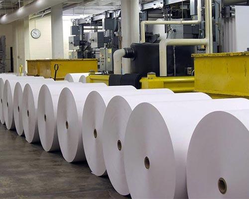 تولید کاغذ از کربنات کلسیم, پودر کربنات کلسیم تولید کاغذ, کاغذ سنگ,